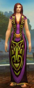 Elder's Robe