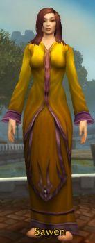 Greater Adept's Robe