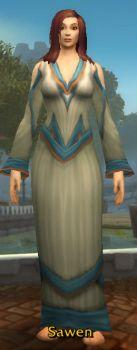 Neophyte's Robe