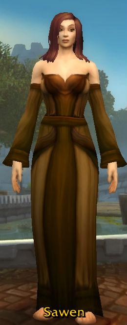 Primal Robe
