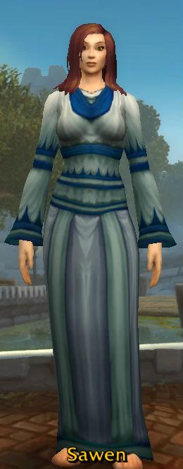 Seer's Robe