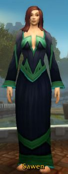 Spellbinder Robe