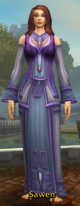 Replica Devout Robe
