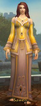 Replica Virtuous Robe