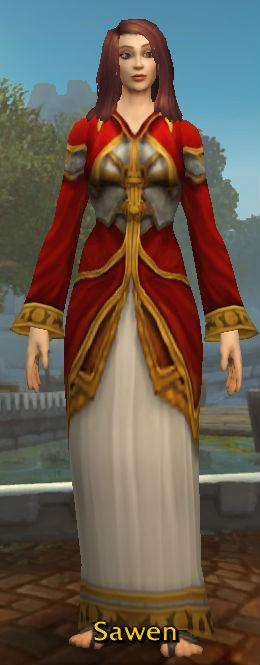 Robe of Power