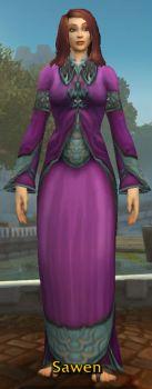 Robe of the Magi
