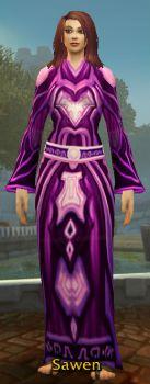 Robe of the Great Dark Beyond