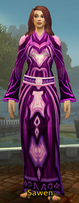 Robe of the Great Dark Beyond