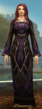 Mendicant's Robe of Mendacity