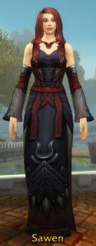 Ariyas Auspicious Robe