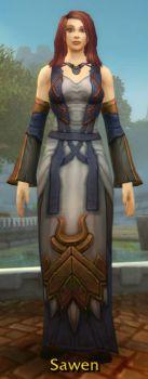 Fireflash Robes